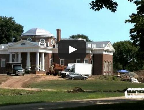 S. Prestley Blake's Monticello